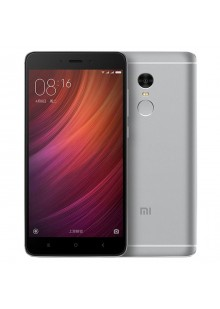 Смартфон Xiaomi Redmi Note 4 32Gb+3Gb Gray