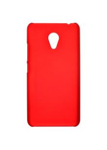 Чехол для Meizu M3s Mini SkinBox 4People, красный