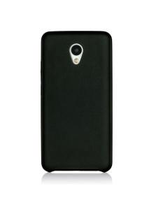 Чехол для Meizu M5 Note G-Case Slim Premium, накладка, черный