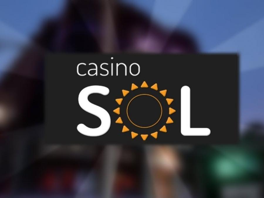 SOL – новое казино в Интернете